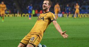 Kane dan Rekor-rekornya Usai Bobol Gawang Leicester Empat Kali